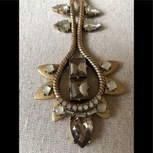 Stella & Dot Soliel necklace